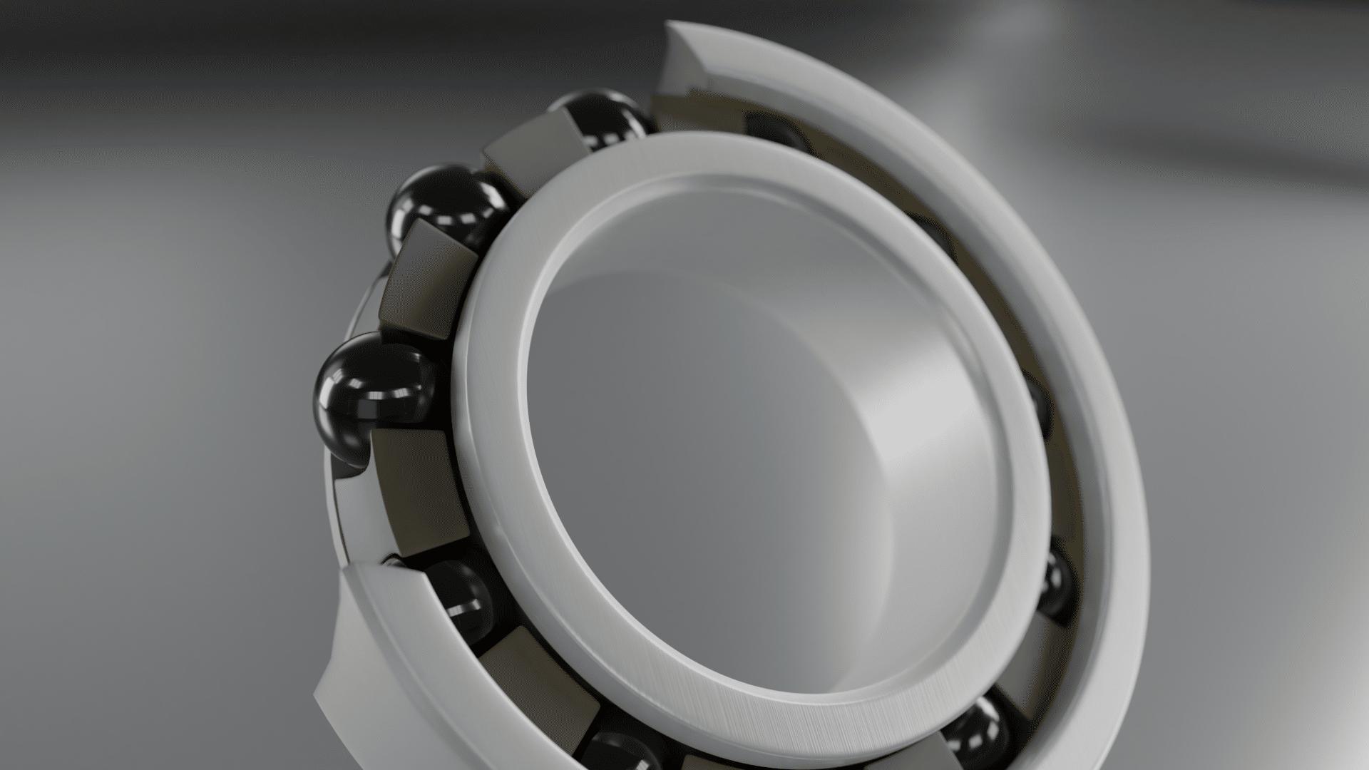 roulements billes c ramique c ramique technique. Black Bedroom Furniture Sets. Home Design Ideas
