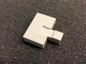 Realisation SCERAM Aluminium nitride