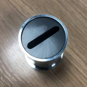 Realisation SCERAM Boron carbide